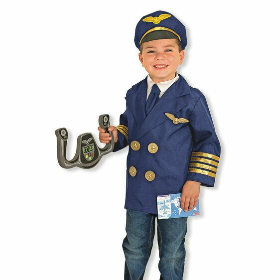 8500-ME Pilot Role Play Set