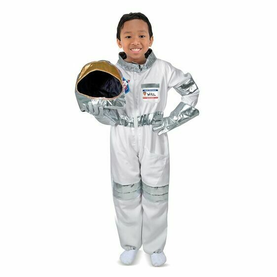 8503-ME Astronaut Role Play