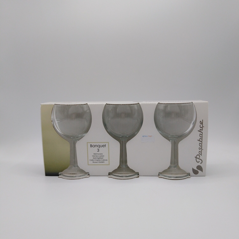COPA 3 PCS 5-1/4 OZ (155CC)