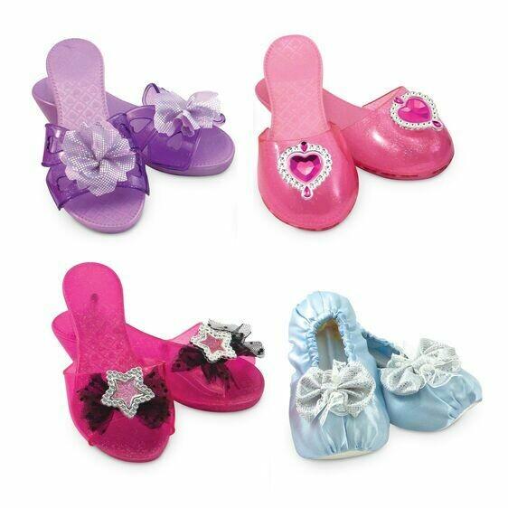 8544-ME Dress-Up Shoes