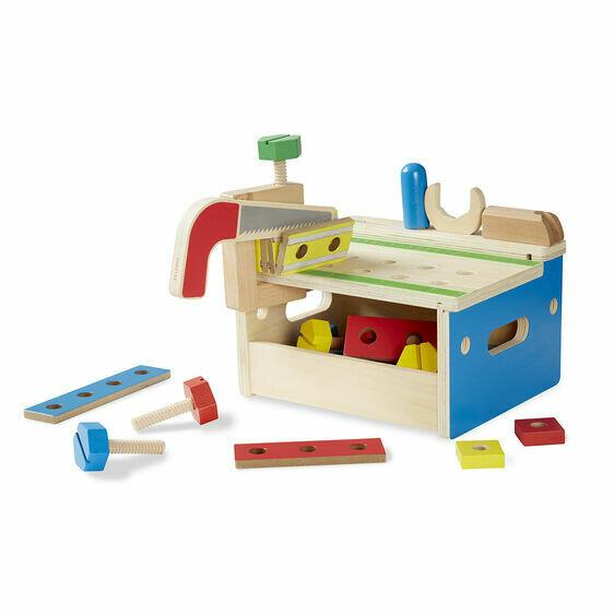 9386-ME Mini Tool Bench