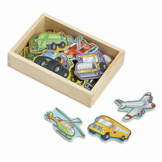 8588-ME Vehicle Magnets