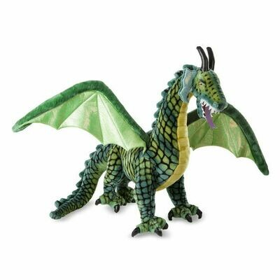 8804-ME Winged Dragon - Plush