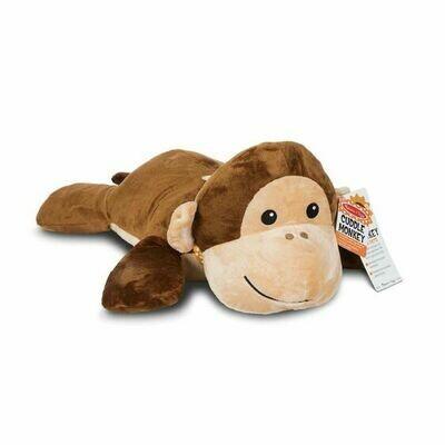 30706-ME Cuddle Monkey