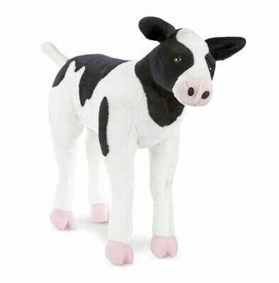 8842-ME Calf - Plush