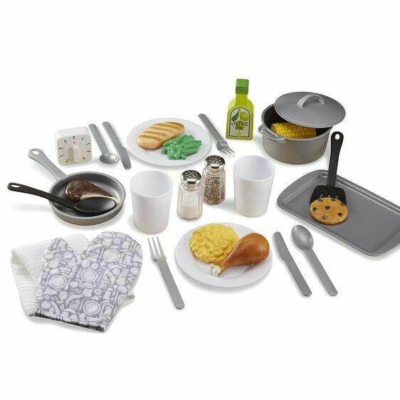 9304-ME Kitchen Accessory Set