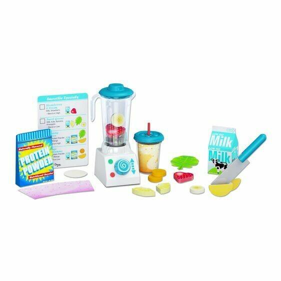 9841-ME Smoothie Maker Blender Set