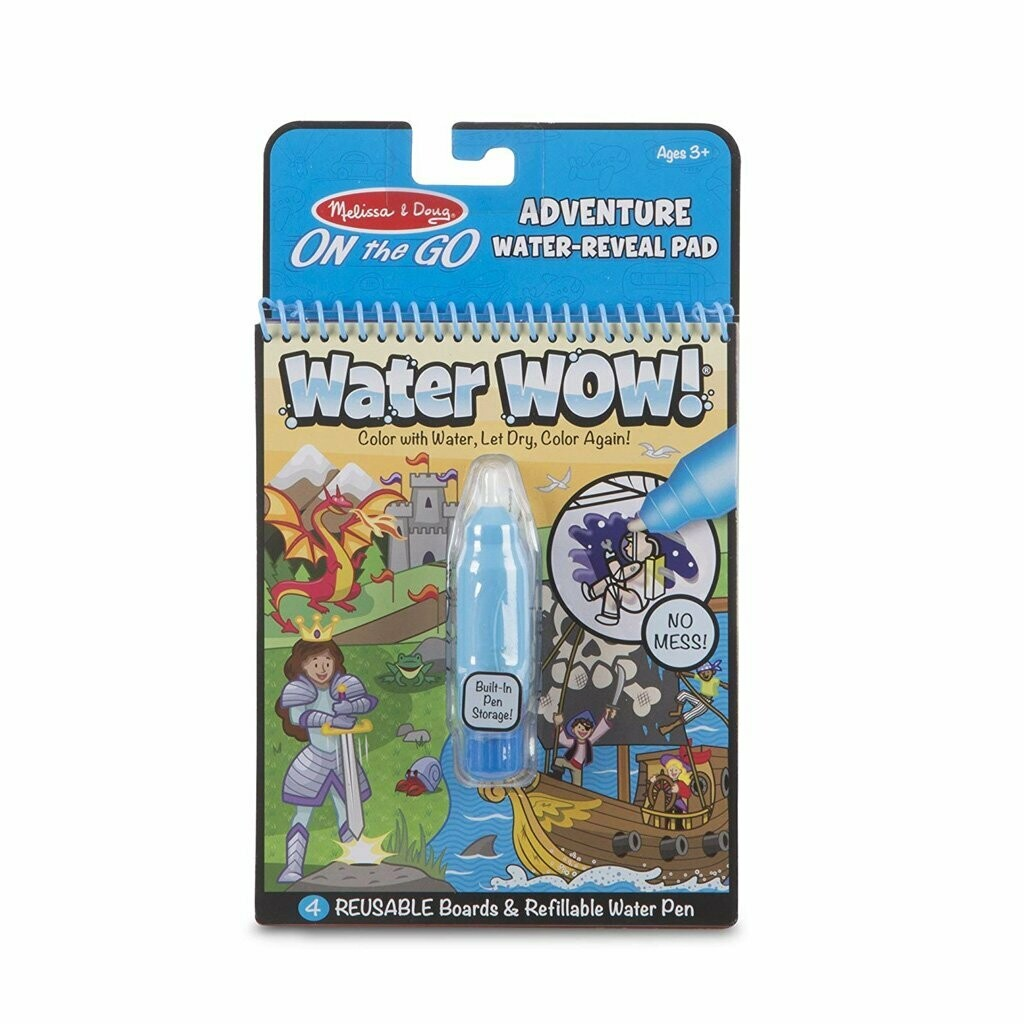 9317-ME Water Wow- Adventure