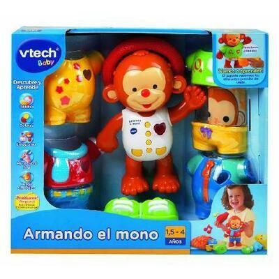VT ARMANDO EL MONO 129622