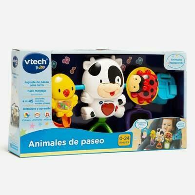 VT ANIMALES DE PASEO 185622