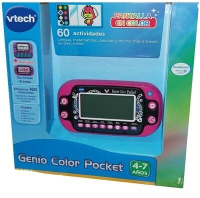 VT GENIO POCKET BLACK 140577