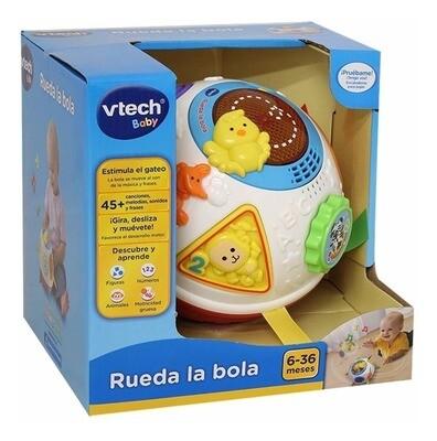 VT RUEDA LA BOLA 151522