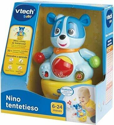 VT NINO TENTETIESO 166422