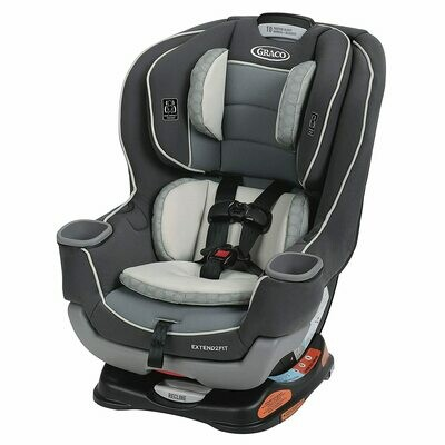 GRACO CARSEAT EXTEND2FIT DAVIS