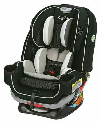 GRACO CARSEAT 4EVER EXTEND2FIT 4EN1 CLOVE