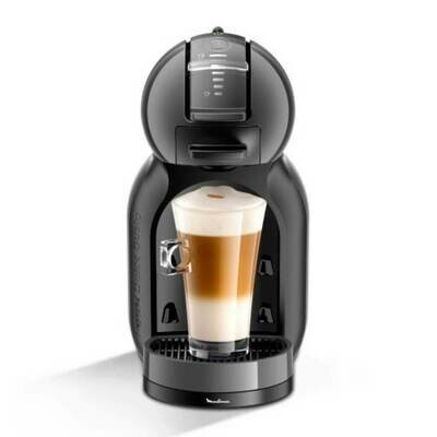 CAFETERA DOLCE GUSTO MINI ME NEGRA