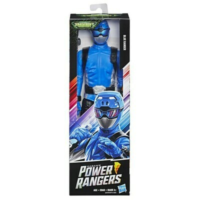 PRG 12IN BMR BLUE RANGER FIGURE