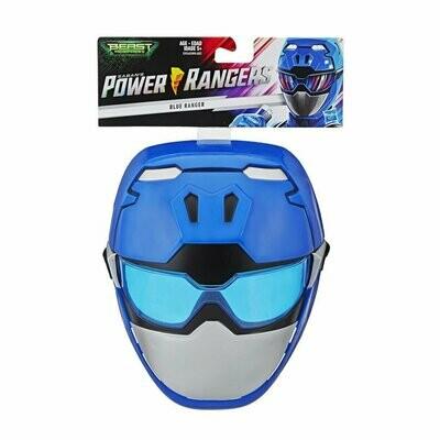 PRG BMR BLUE RANGER MASK