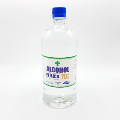 ALCOHOL ETILICO 70 - 1LT DESINGEL