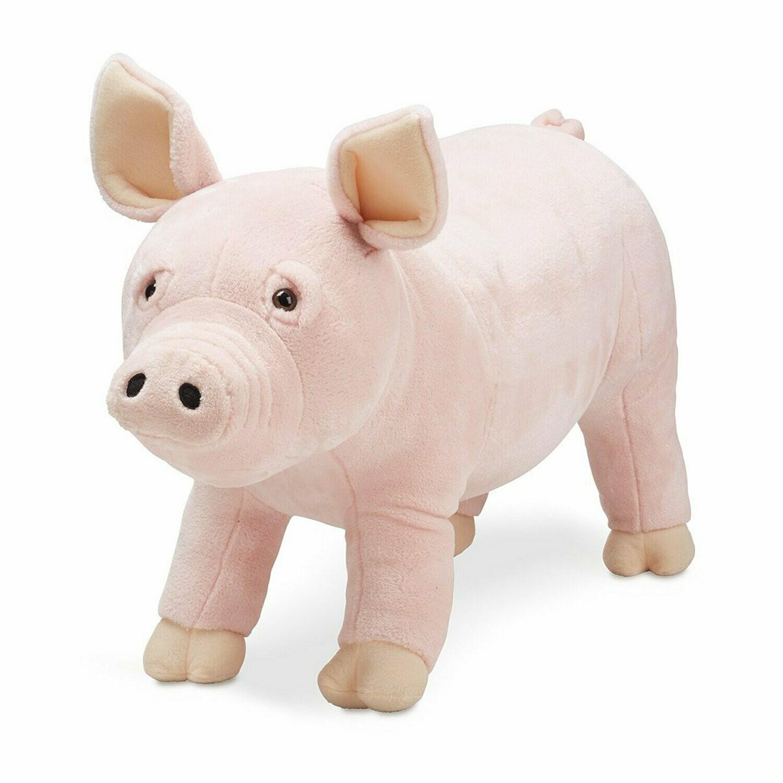 8833-ME PIG - PLUSH