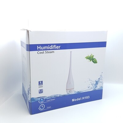 HUMIDIFICADOR COOL STEAM 5.2LTS H183 17642-2 Y823