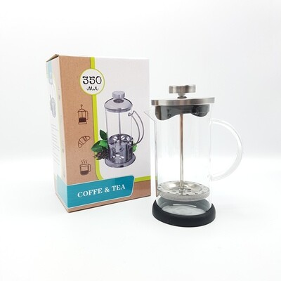 CAFETERA FRENCH PRESS 350ML BP102 Y489