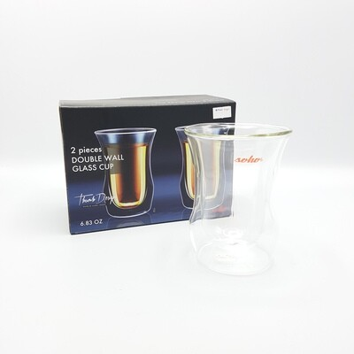 SET 2PZS VASO 8.88OZ