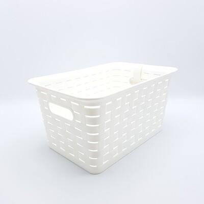 CANASTA 5.5LT SIN TAPA PLAST