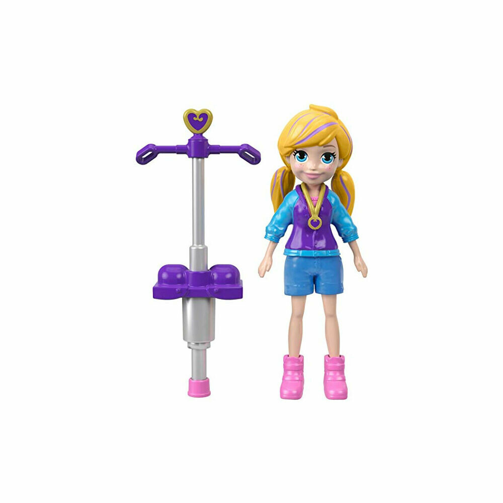 POLLY POCKET ACTV PS DL AST