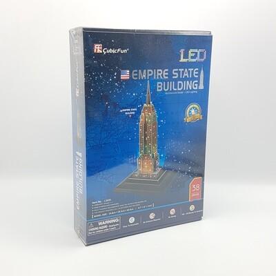 ROMPECABEZAS 3D YC L503h