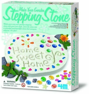 MAKE YOUR OWN STEPPING STONE 4M