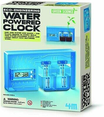 WATER CLOCK ECO ENGINEERING 4M