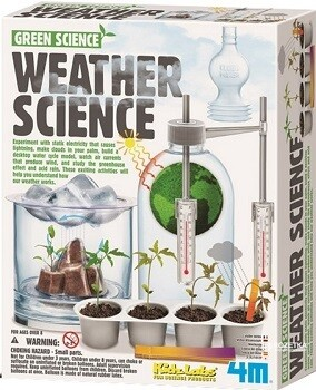 Green Science/Weather Science