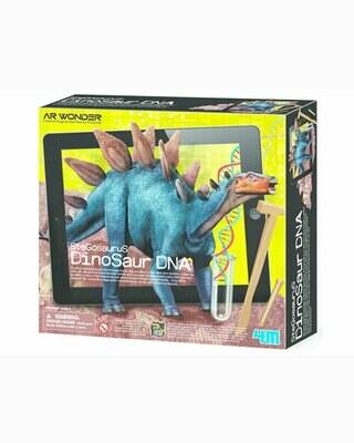 DINOSAUR DNA - STEGOSAURUS 4M