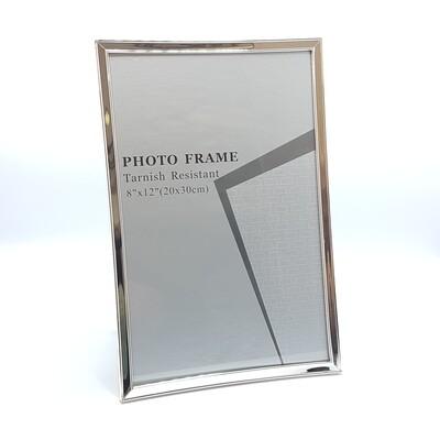 "PT RETRATO PLATA FXGS-12502 (12"") Y384 (20x30cm)"