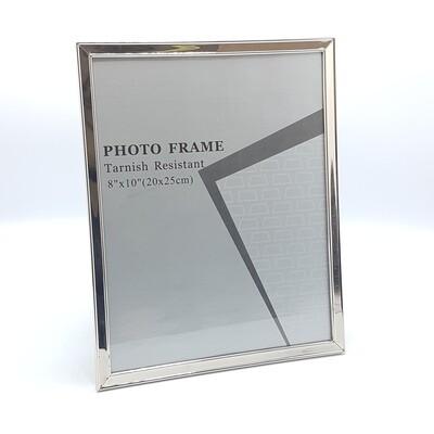 """PT RETRATO PLATA 8x10""""FXGS-12502 Y384 (20x25cm)"""
