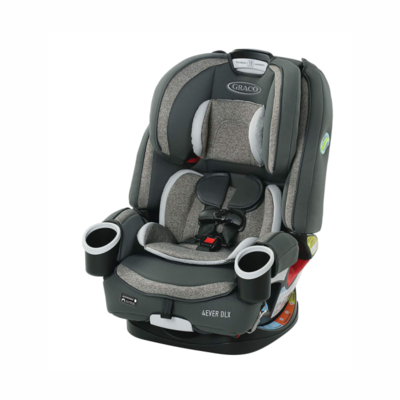 GRACO CARSEAT 4EVER DLX BRYANT