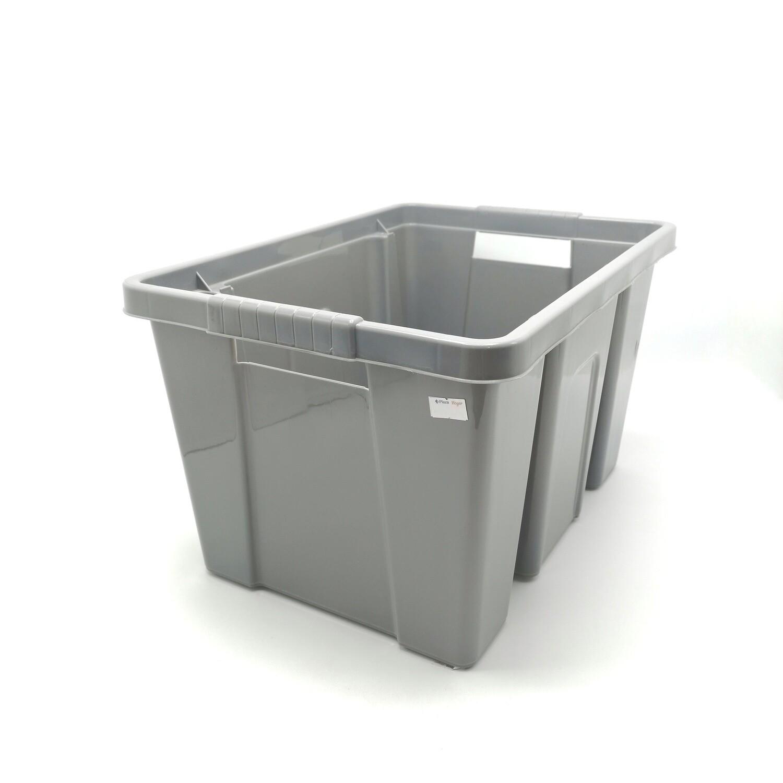 CAJA PLASTICA  39X28X23CM
