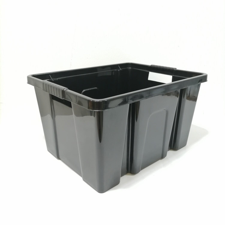CAJA PLASTICA 45X35X25CM