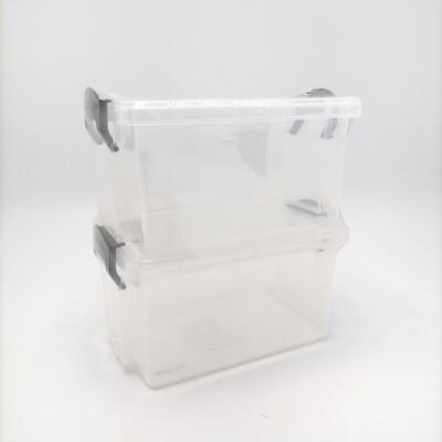 KLIC BOX 640ML SET X2