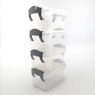 KLIC BOX 160ML SET X4