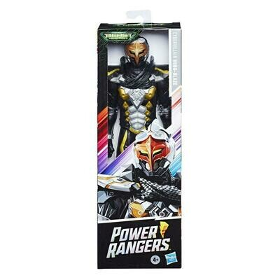 POWER RANGER FIG 12