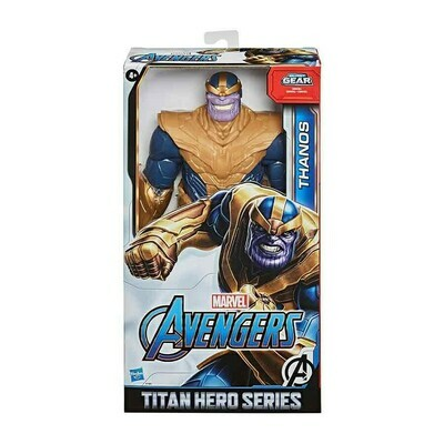 AVENGERS THANOS FIG DE LUJO