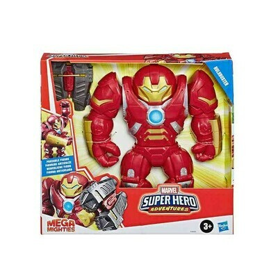 SUPER HERO HULKBUSTER