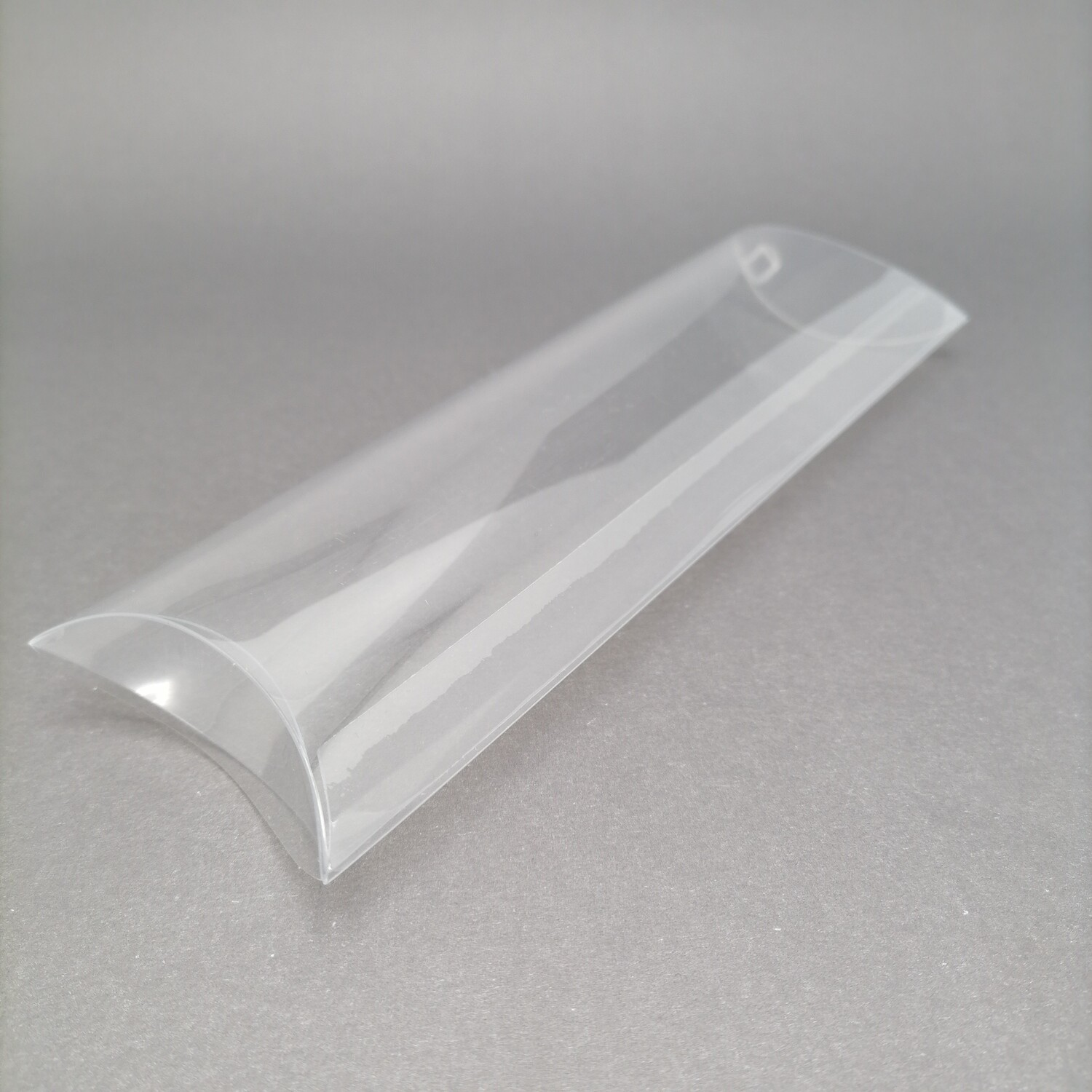 PACKAGING TRANSP YY-10 Y604 6*19.5CM*5PCS/PVC