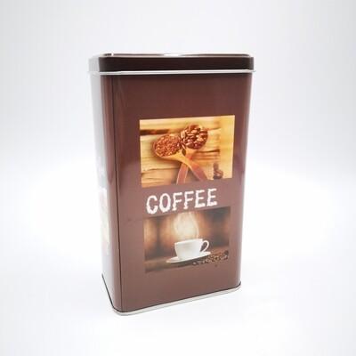 ENVASE P/CAFE 9.8X6X16.2CM 9082773