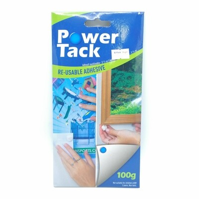 ADHESIVO 100G POWER TACK IN BOX