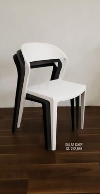 SILLA DECO SINDY 605 Y189