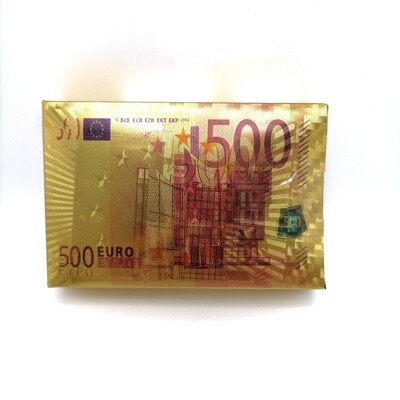 POKER EURO JYZ6001 Y807