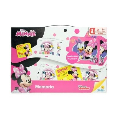 MEMORIA MALETIN MINNIE HAPPY